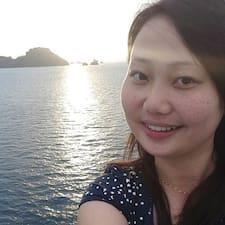 Chui Ling User Profile