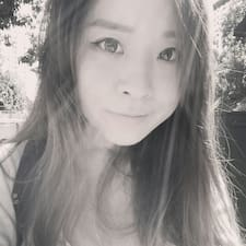 Reyna - Uživatelský profil