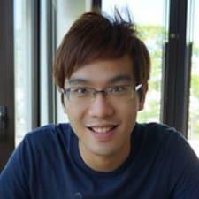 Nutzerprofil von Ting-Li