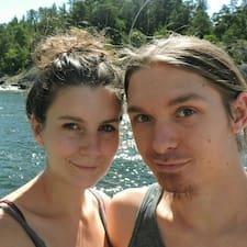 โพรไฟล์ผู้ใช้ Tobias & Sophia