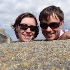 Mathieu & Cécile - Profil Użytkownika