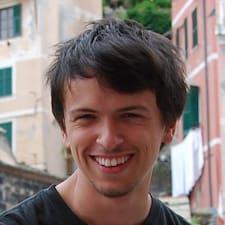 Profil utilisateur de Pierre-Olivier