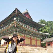 Lee Meng felhasználói profilja