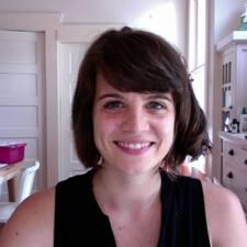 Madeleine - Uživatelský profil