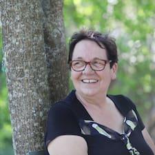 Marie-Monique User Profile
