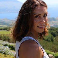Nádia User Profile