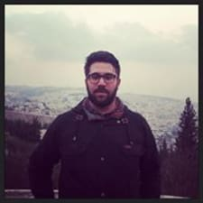 Profil utilisateur de Ethan