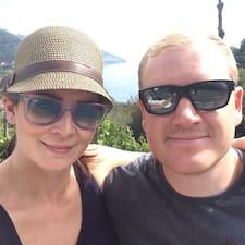Sophie & Simon User Profile
