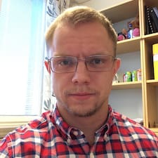 Mikhail User Profile