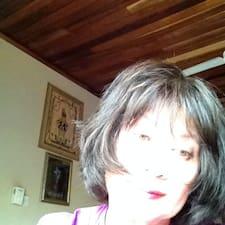 Profil utilisateur de Laurinda