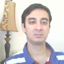 Sayyed User Profile