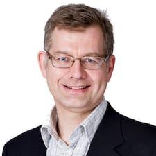Carl Brukerprofil