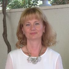 Ljiljana User Profile