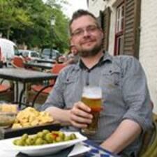 Niels Christian User Profile