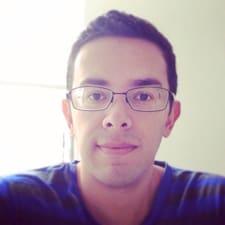 Perfil do usuário de Fernando J.