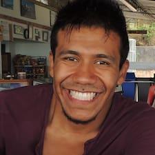 David Camilo User Profile