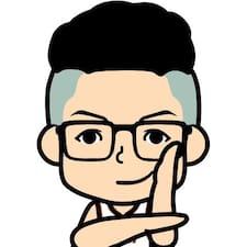 Nutzerprofil von Ken