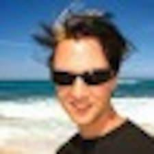 Greg felhasználói profilja