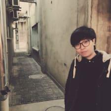 Penghongさんのプロフィール