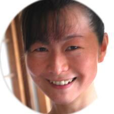 Profil korisnika Sayaka