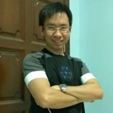 Profil korisnika Sin Min