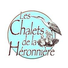 Les Chalets De La Héronnière คือเจ้าของที่พัก