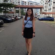 Wei Na User Profile