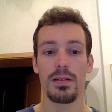 Antonios User Profile