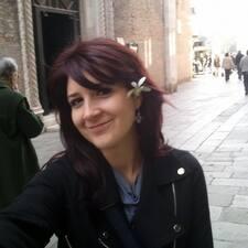 Profilo utente di Diana