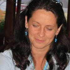 Dorota User Profile