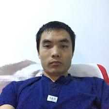 Perfil de usuario de Xiaojin