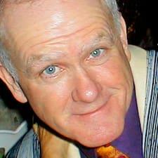 Bill - Uživatelský profil