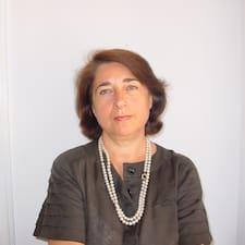 Luigia User Profile