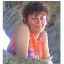 Perfil de usuario de Geneviève