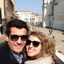 Asma & Karimさんのプロフィール
