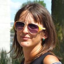 Profil utilisateur de Anne-Helene