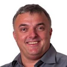 Profil utilisateur de Mogens