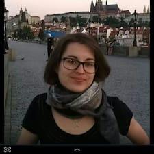Profil Pengguna Anne-Lorraine