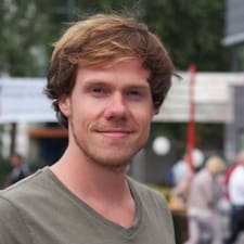 Martijn User Profile