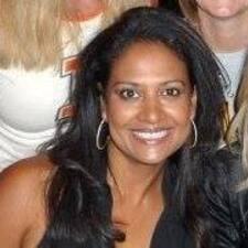 Salma felhasználói profilja