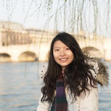 Yu-Hui User Profile
