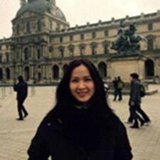 Profil utilisateur de Rosarek