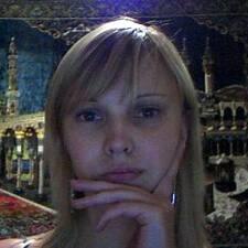 โพรไฟล์ผู้ใช้ Yulia