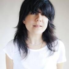 Kazuko Anne User Profile