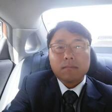 Jong Geun User Profile