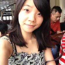 Profil utilisateur de 詩媛
