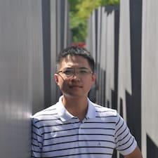 Kuan User Profile