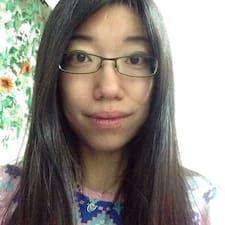 Profil utilisateur de Mingyuan