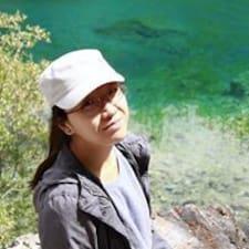 Yi Lin - Uživatelský profil
