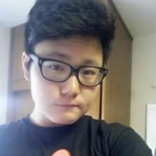 Henkilön 泽宇 käyttäjäprofiili